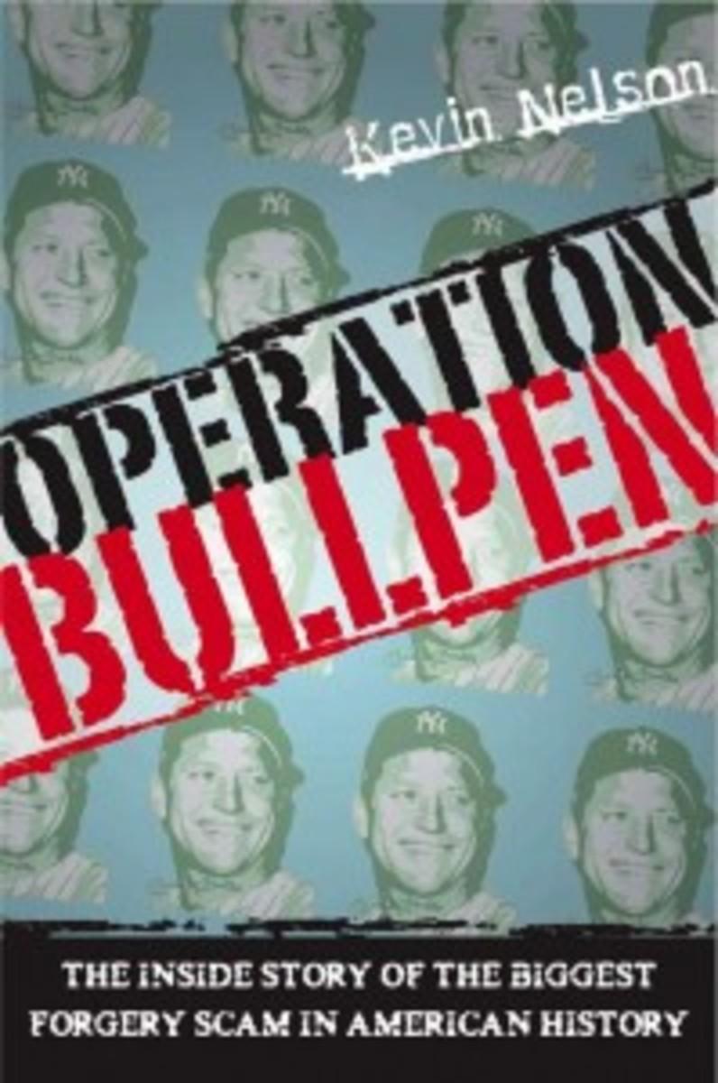 8. Operation Bullpen - Kevin Nelson1