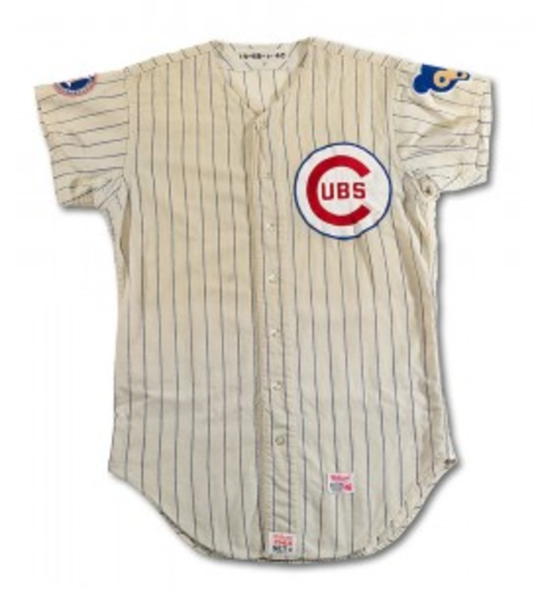 68 Banks Jersey - Front