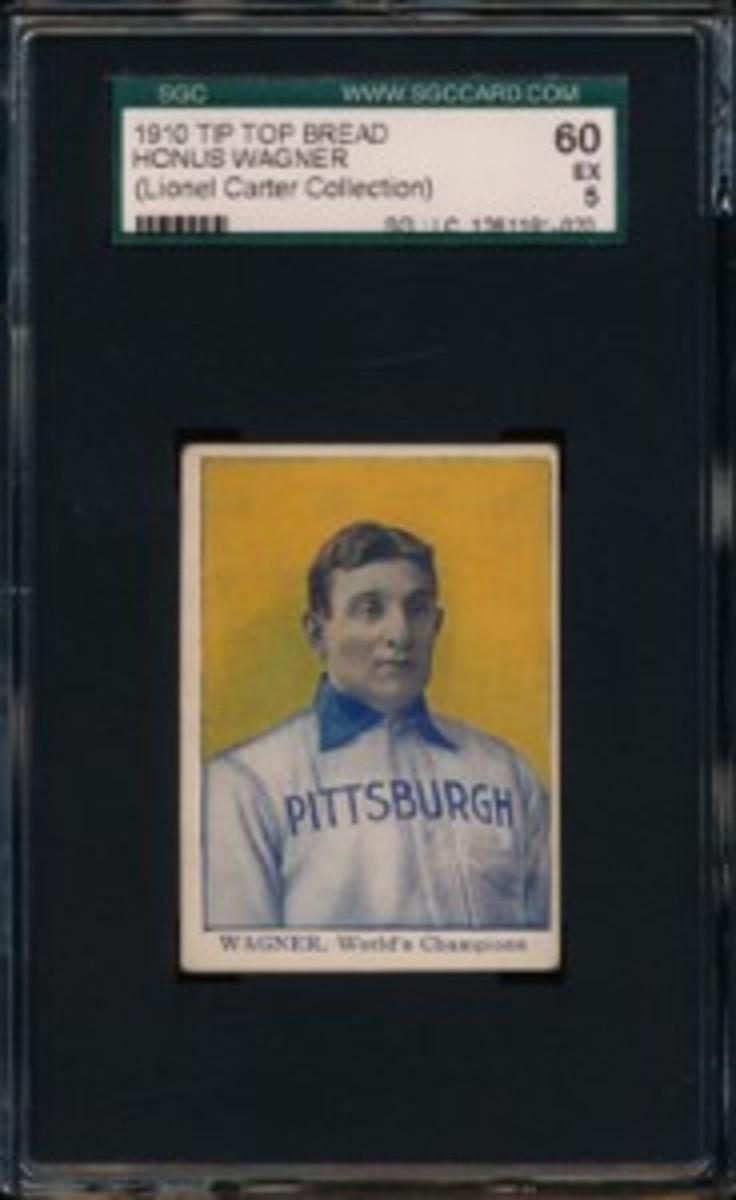 LOTG 1910 Tip Top Wagner Front