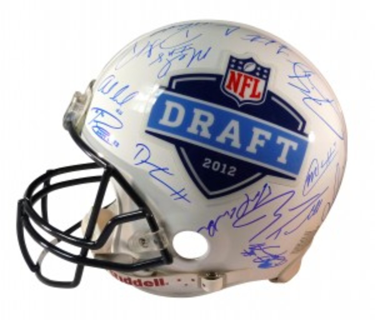 2012 Draft