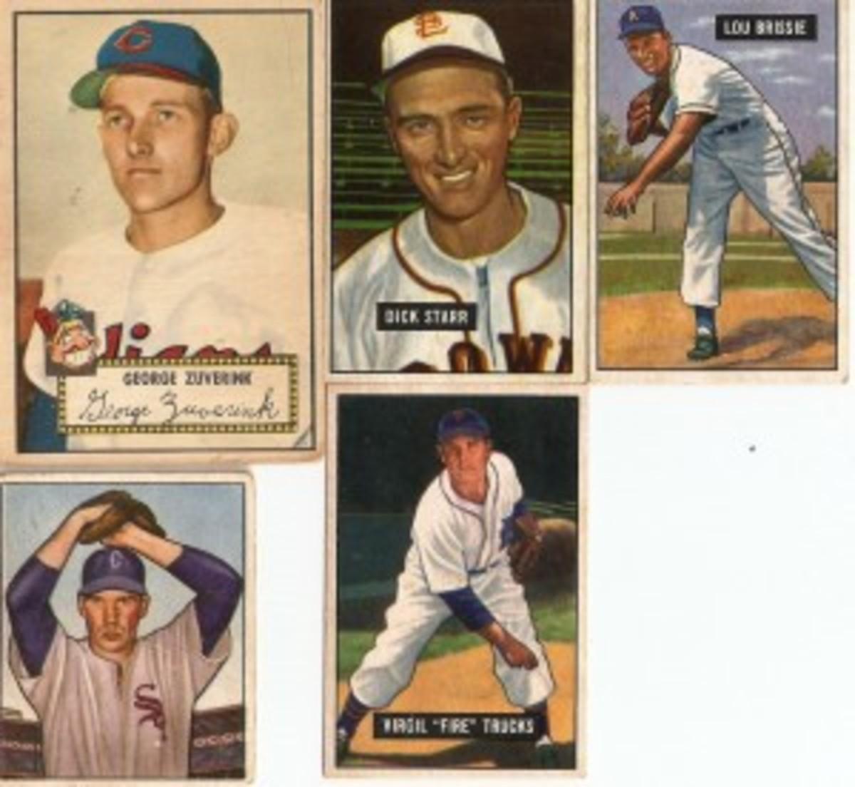 American League Bullpen