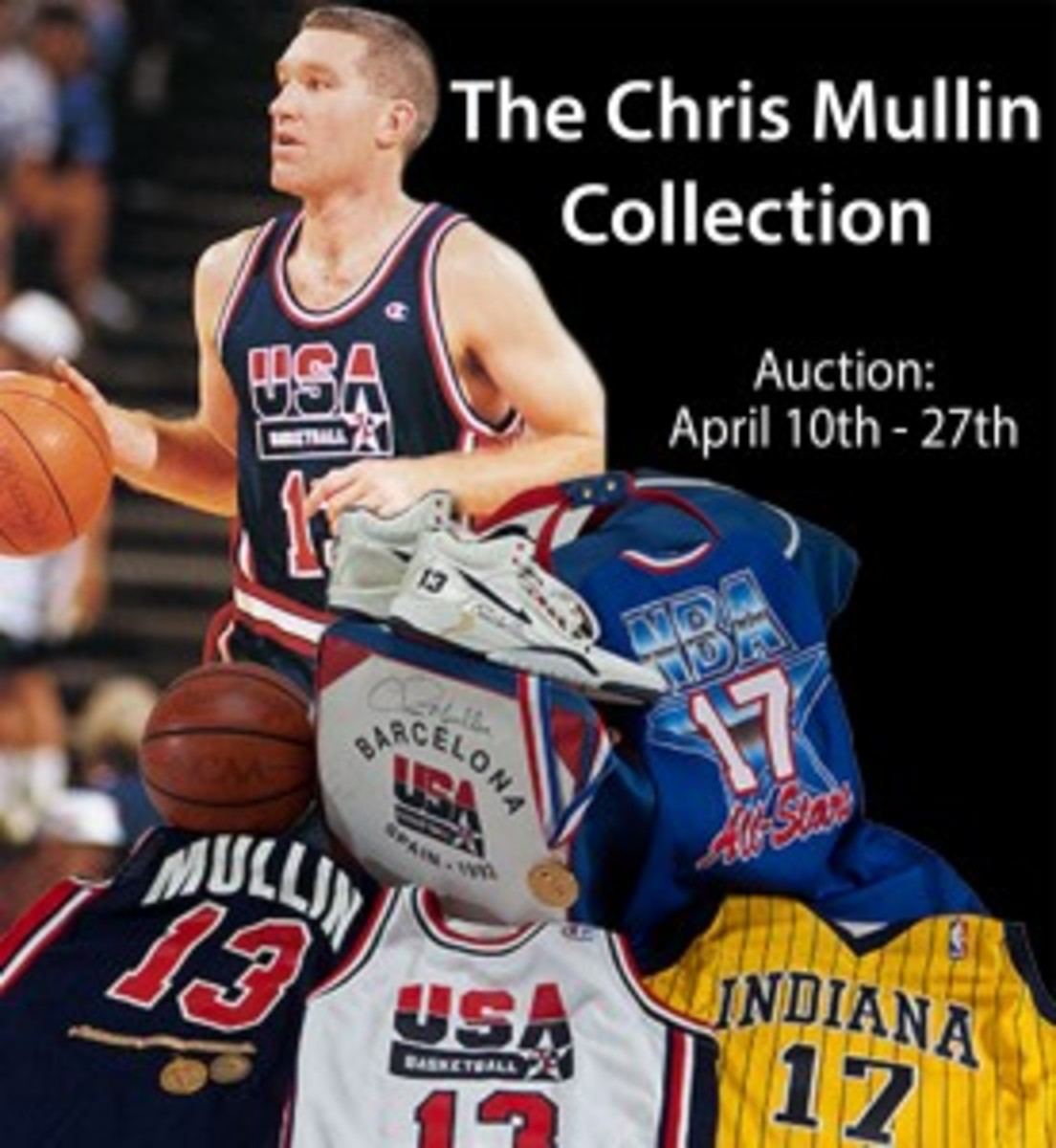 mullin collection