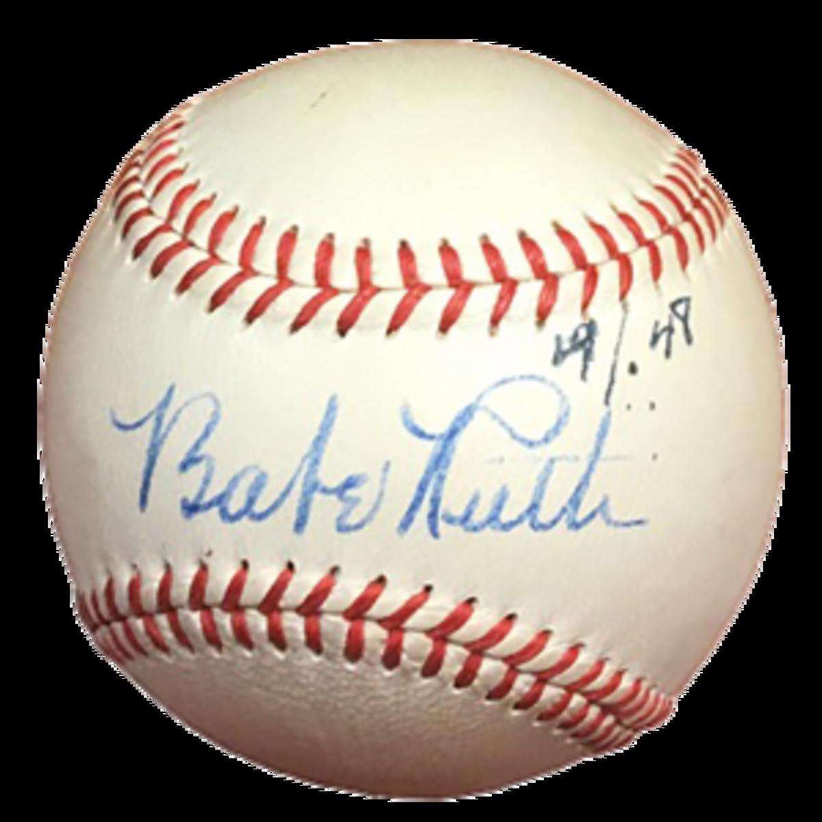 Ruthball