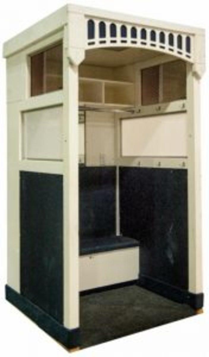 yankee locker