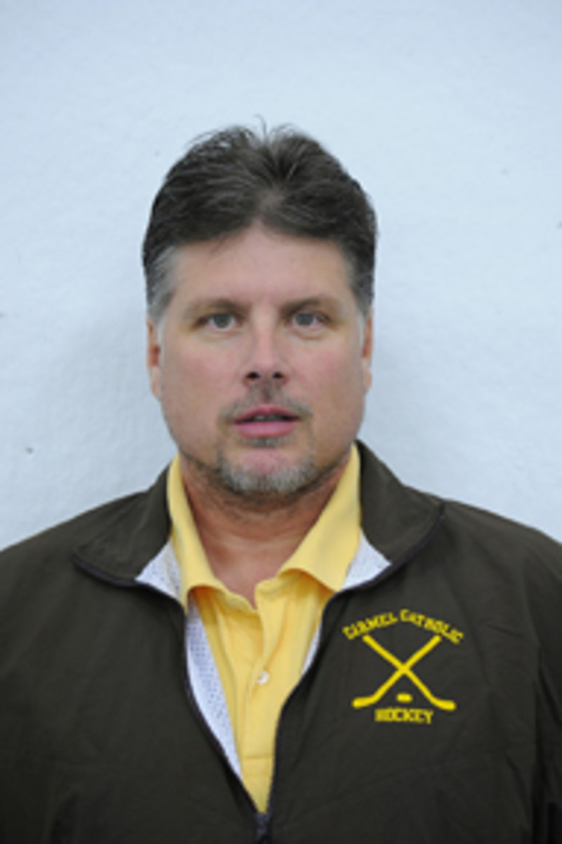 Mike Rucinski