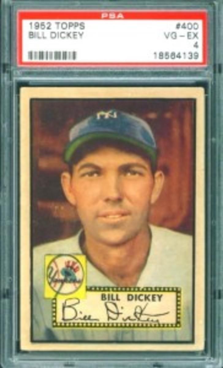 Catcher8-Dickey_1952_Topps_eBay_$450