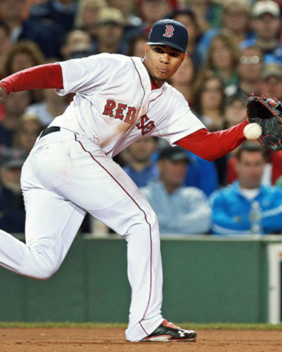 Xander Bogaerts is the most successful native of Aruba make it to the big leagues.