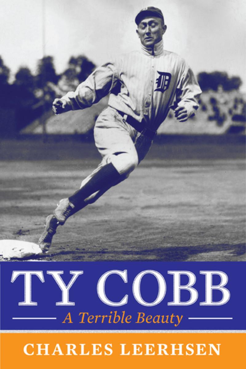 Ty Cobb.09c