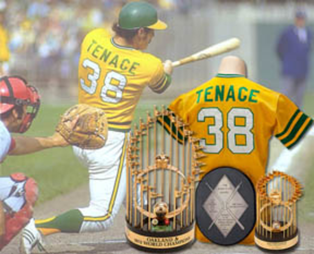 Tenace Collection