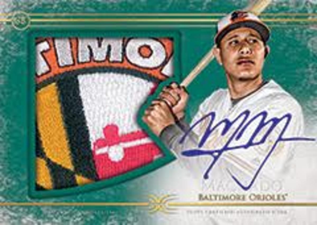 definitive baseball 5
