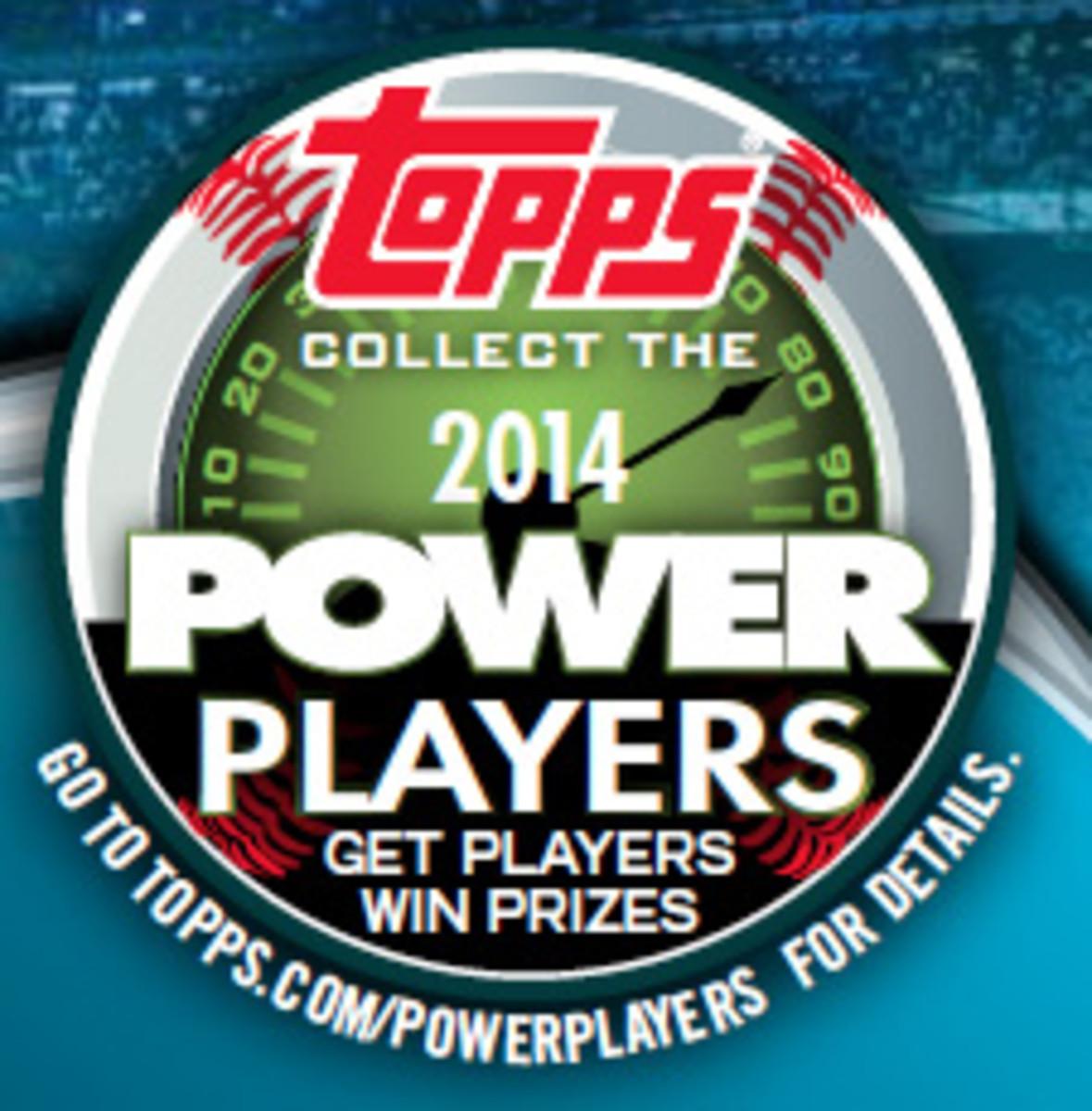 ToppsPowerPlayers