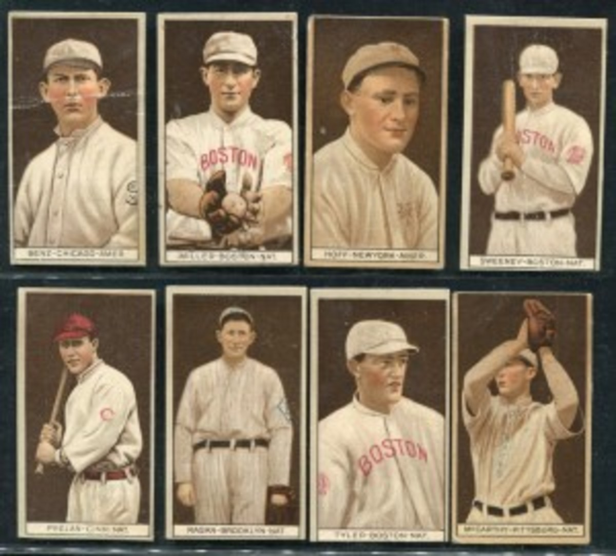 T207 cards