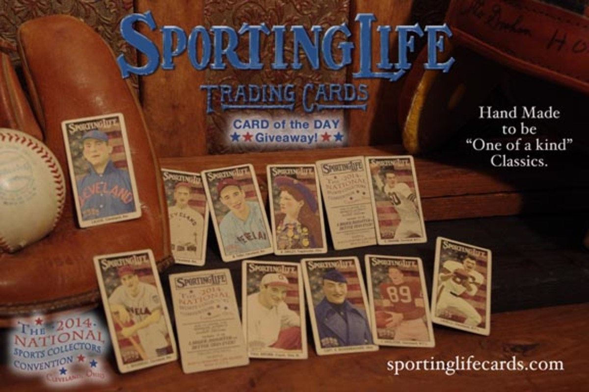 SportingLifeCardOfTheDay
