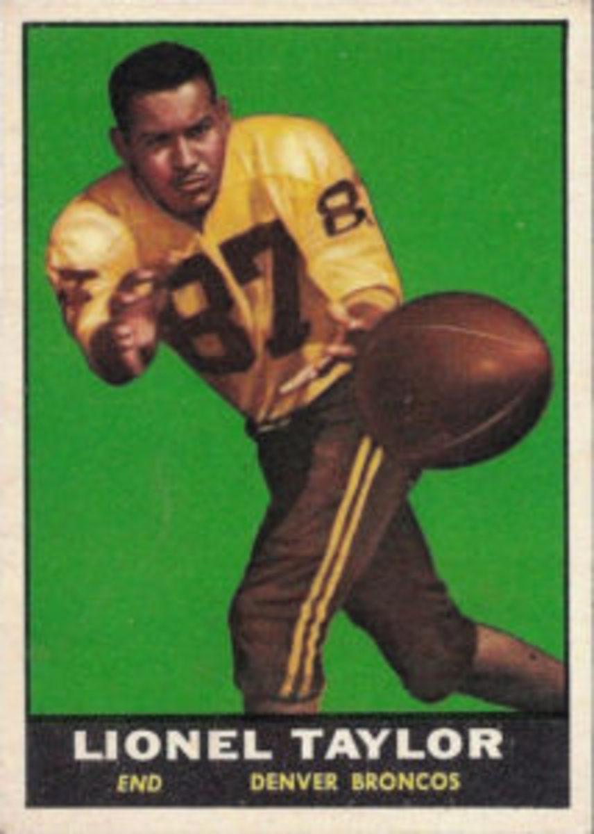 1961 Topps