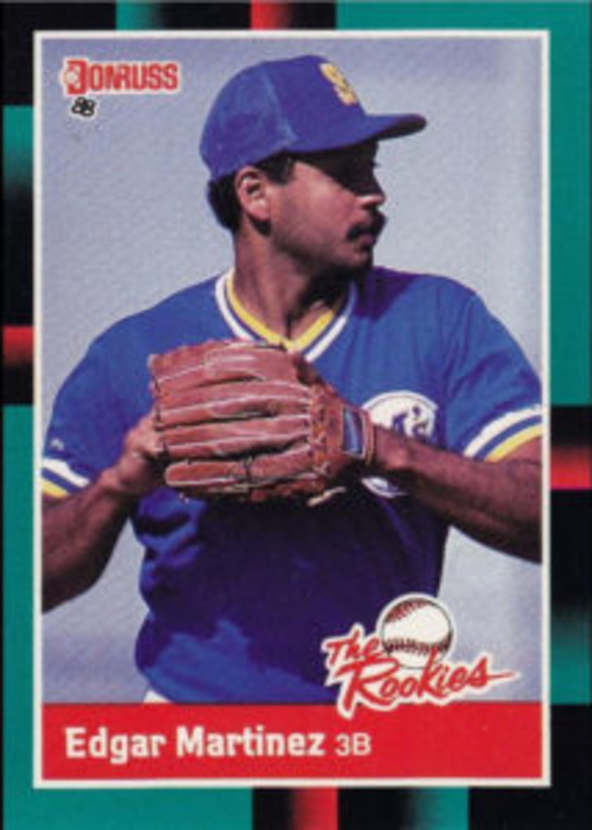 1988 Donruss Rookies No. 36