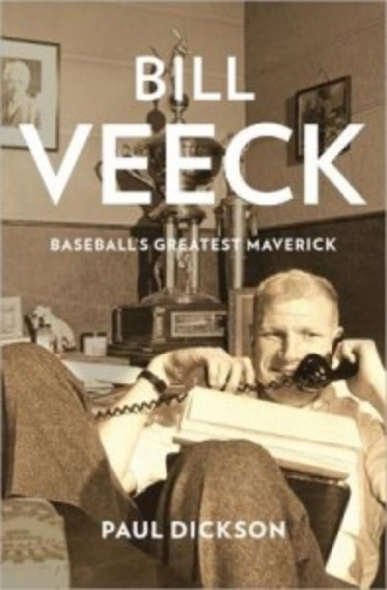 Veeckbook