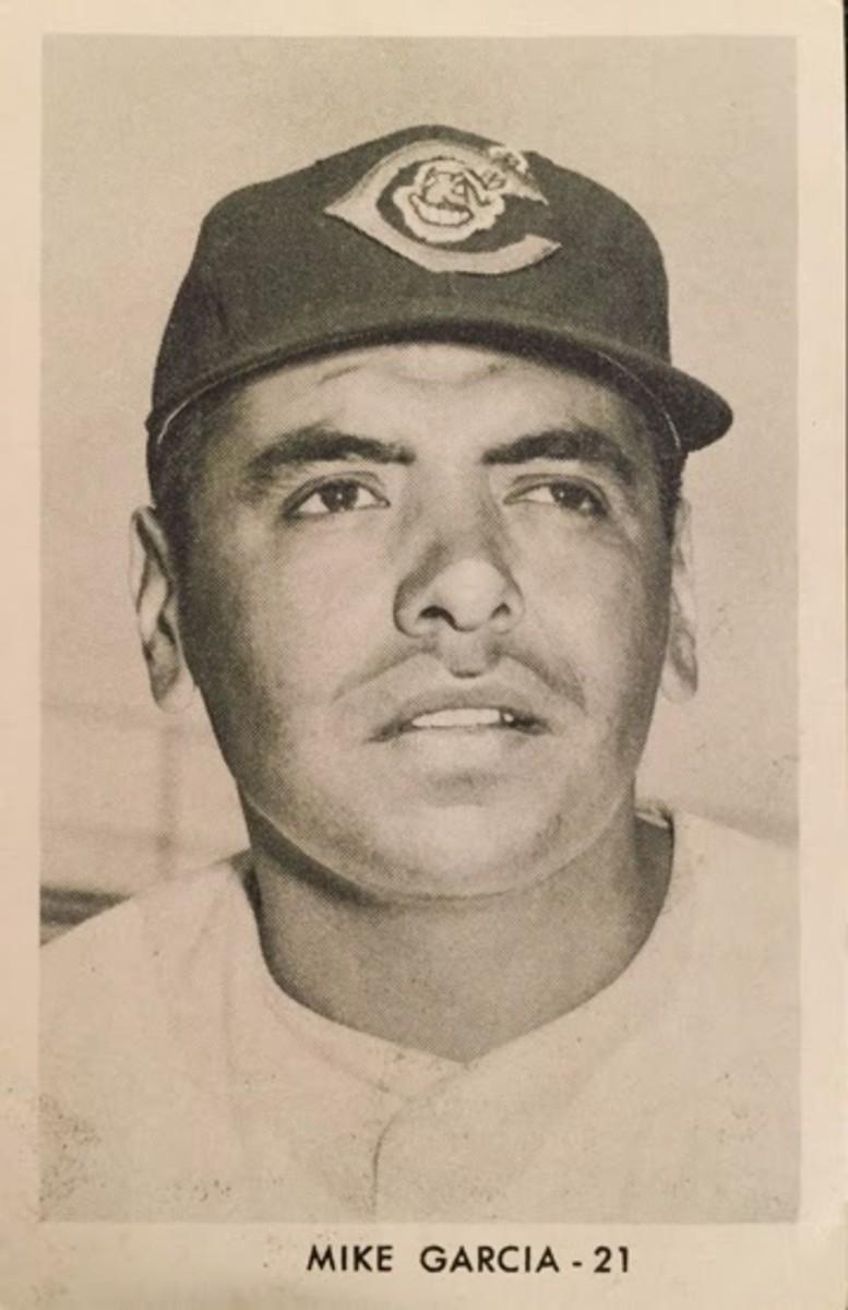 1956 Prize Frankies Mike Garcia
