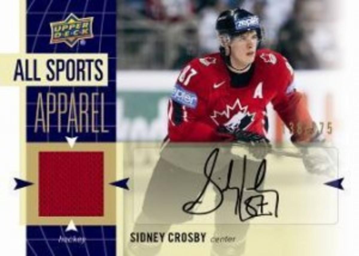 2011-Upper-Deck-World-of-Sports-All-Star-Apparel-Autograph-Sidney-Crosby