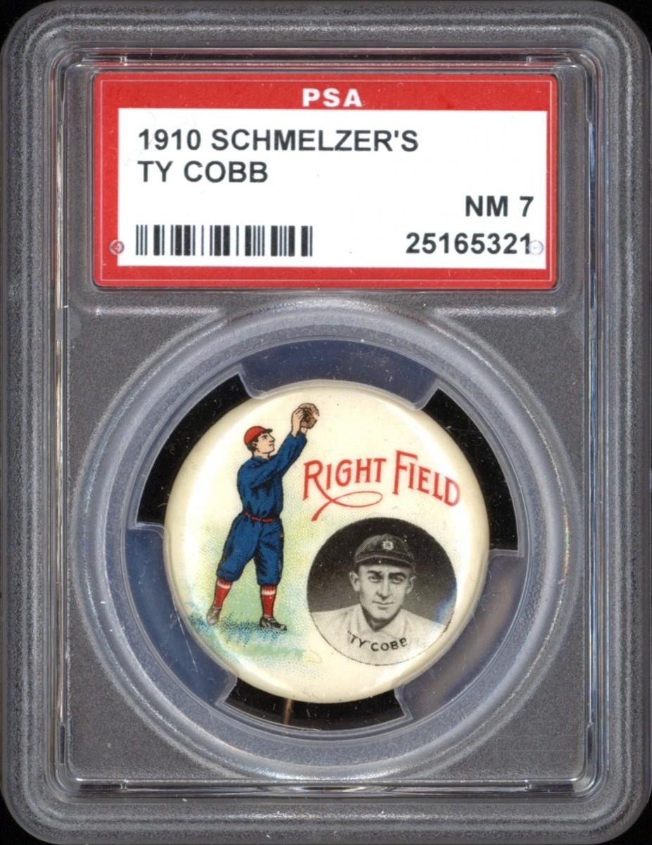 LOTG 1910 Schmelzers Cobb Front
