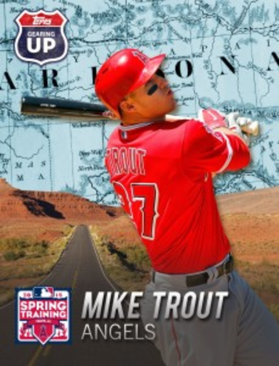 Topps Gearing Up_Trout