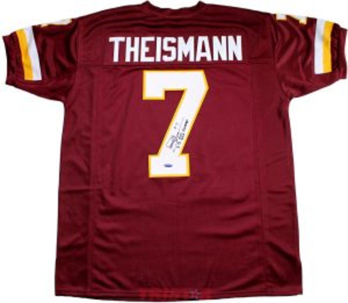 Theismann
