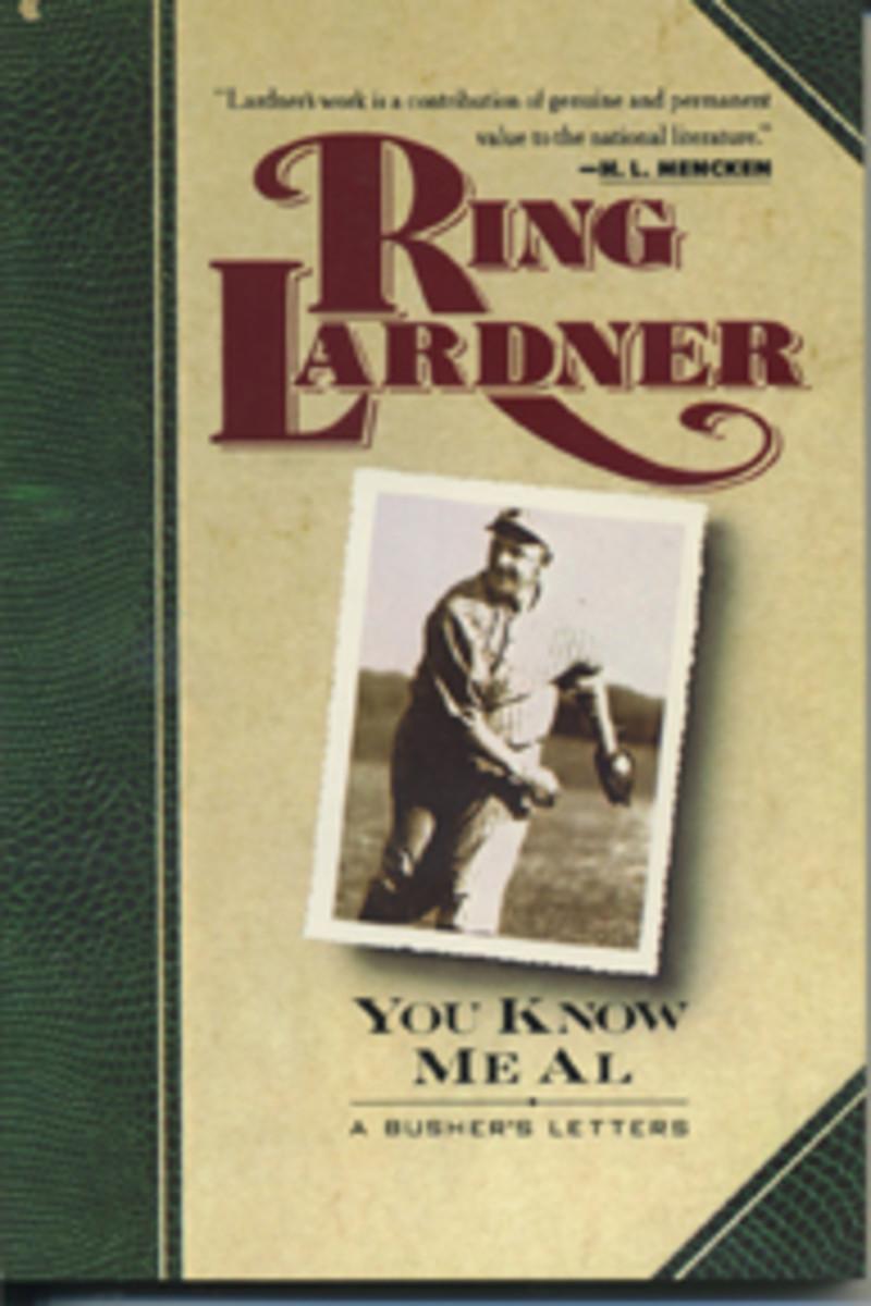 RingLardner