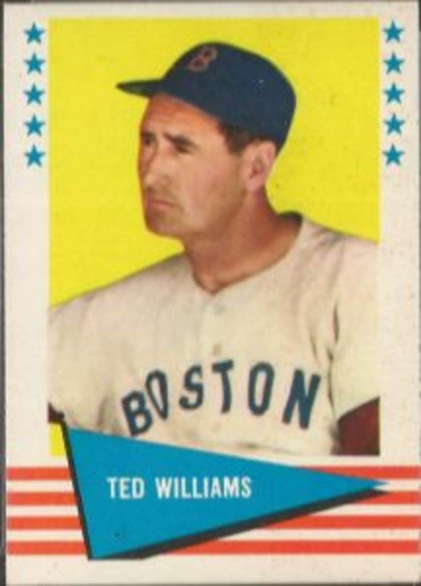 61FGr-ted williams