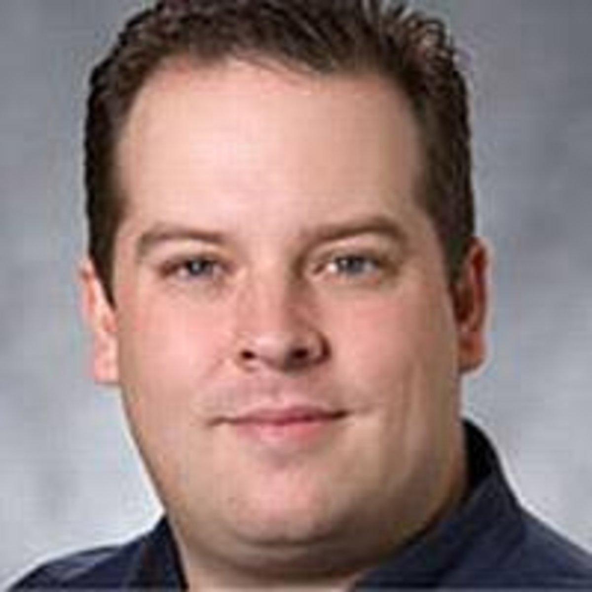 Jeremy Strauser