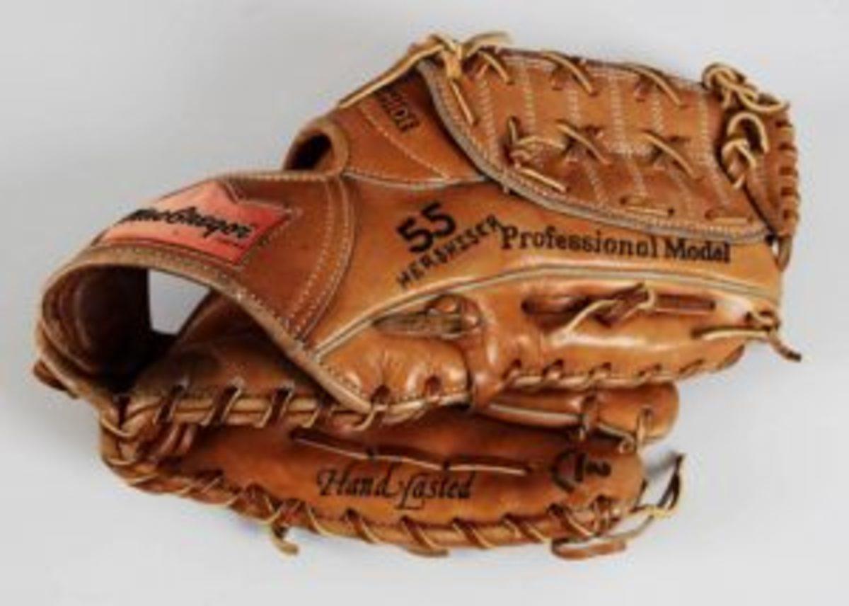 AMI Hershiser glove
