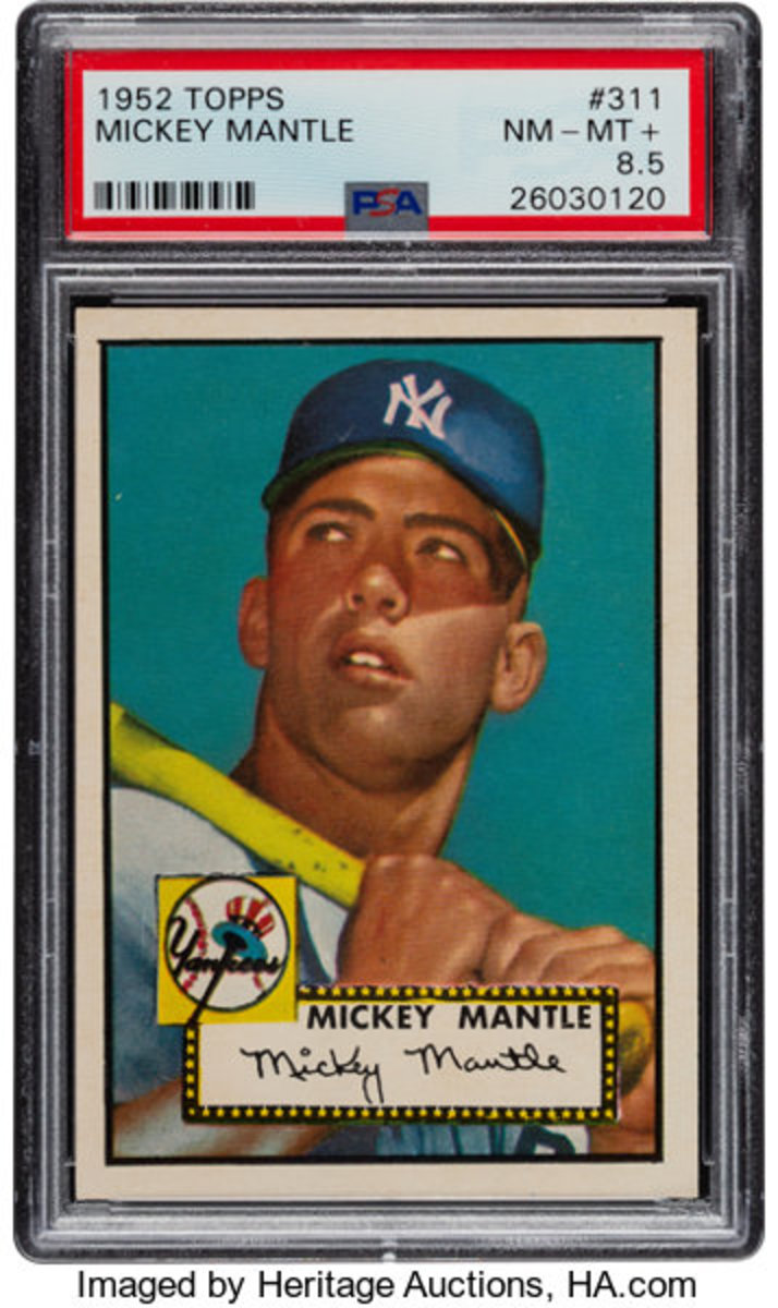 mickeymantle1952card