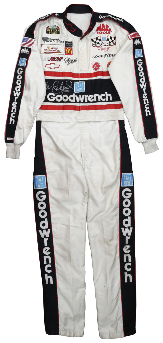 GFA_Lot236_Dale Earnhardt