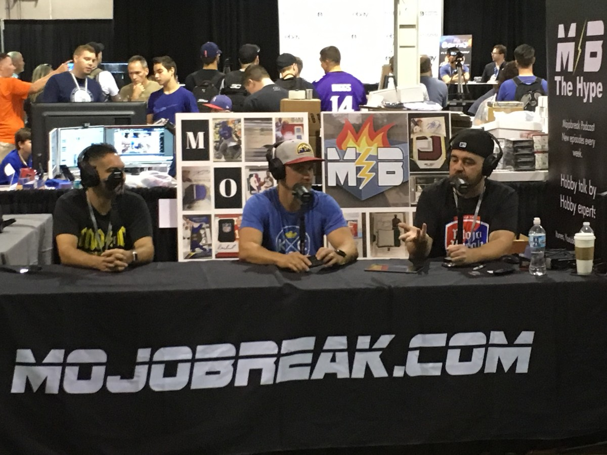 Doug Caskey and Dan Anderson of Mojo Break interview Ty Wilson of Breaker Culture
