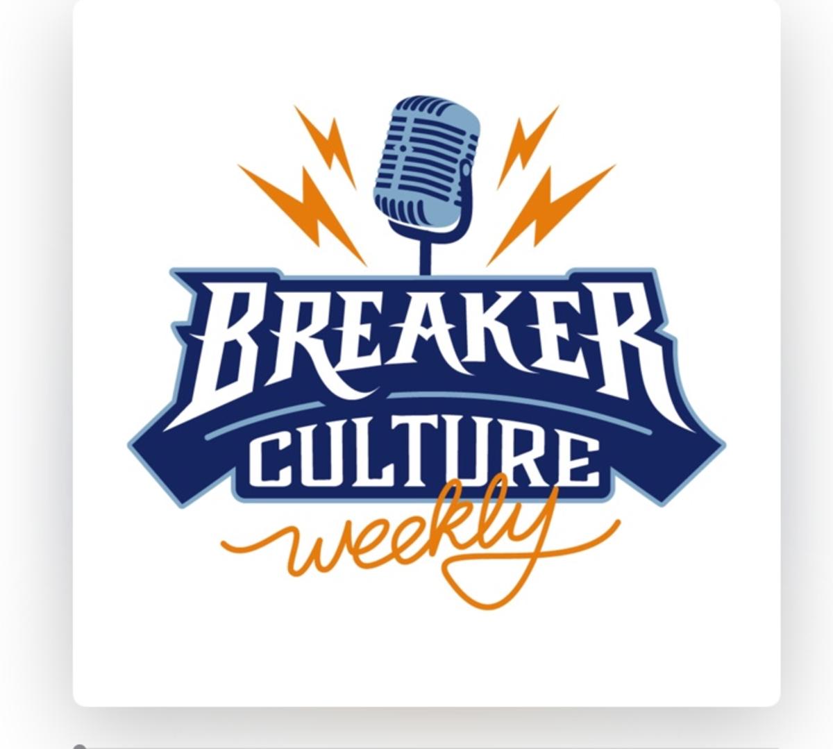 Breaker Culture Weekly Logo