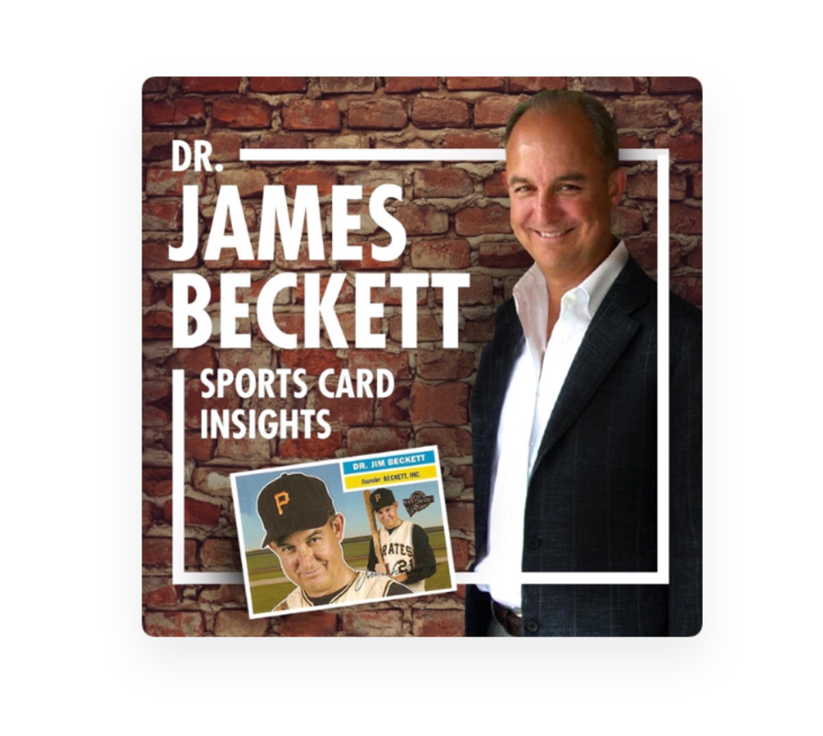 Beckett Sports Card Insights Logo