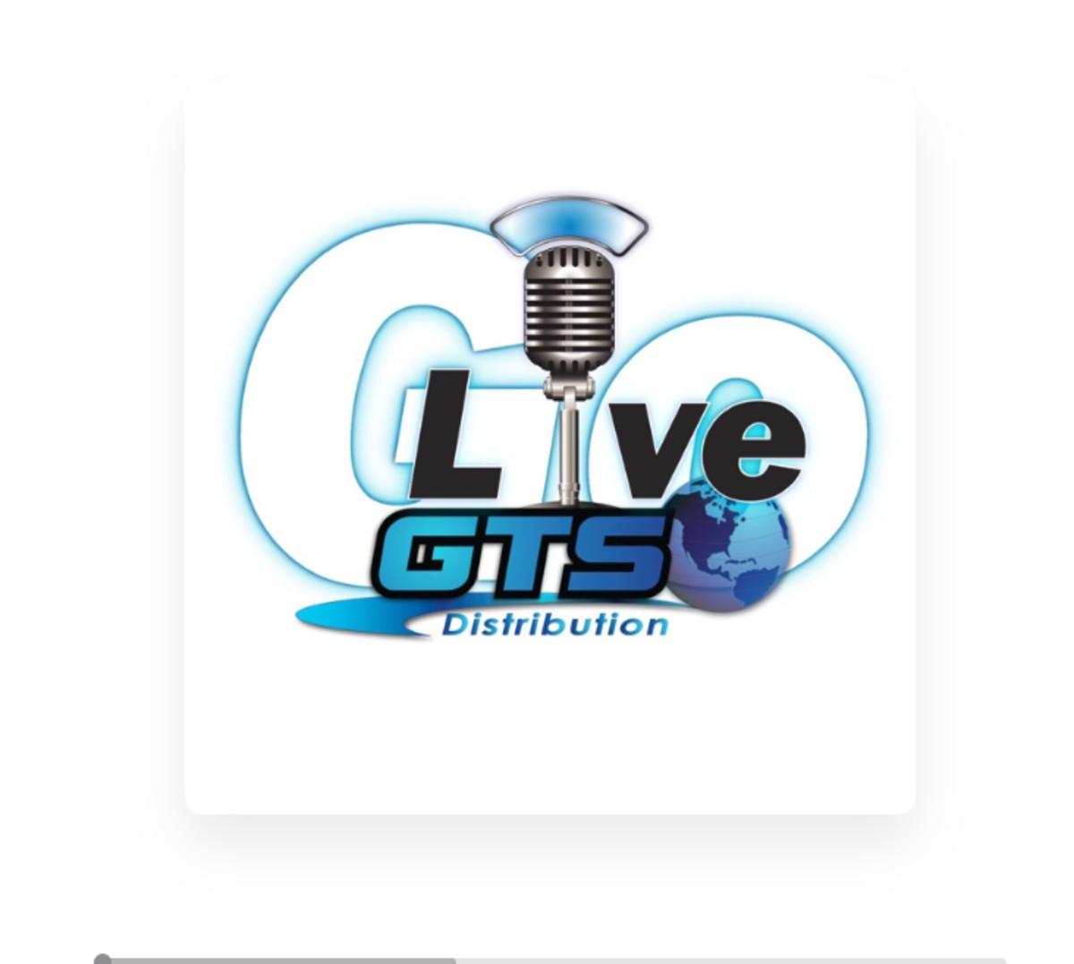 Got GTS Live Logo