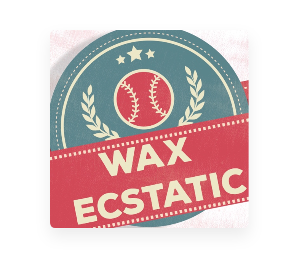 Wax Ecstatic Logo