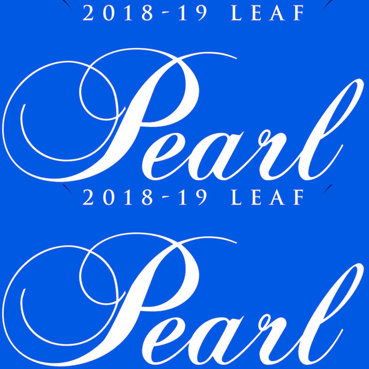 1LeafPearl