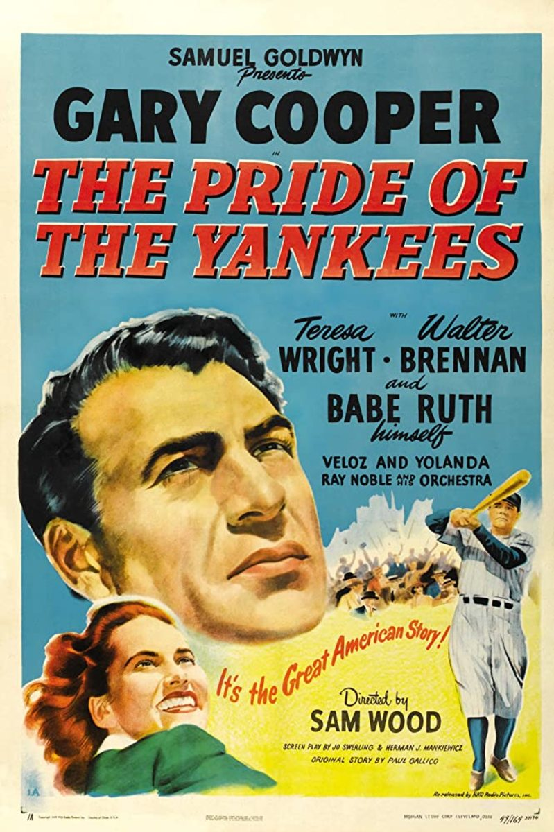 11 Pride of Yankees