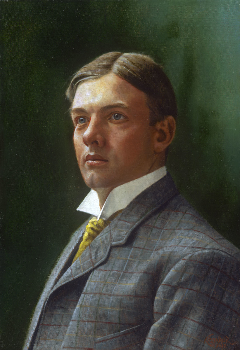 Christy Mathewson, 1905