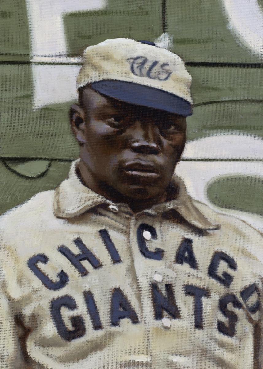 Rube Foster, 1902