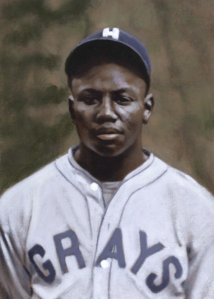 Josh Gibson, 1931
