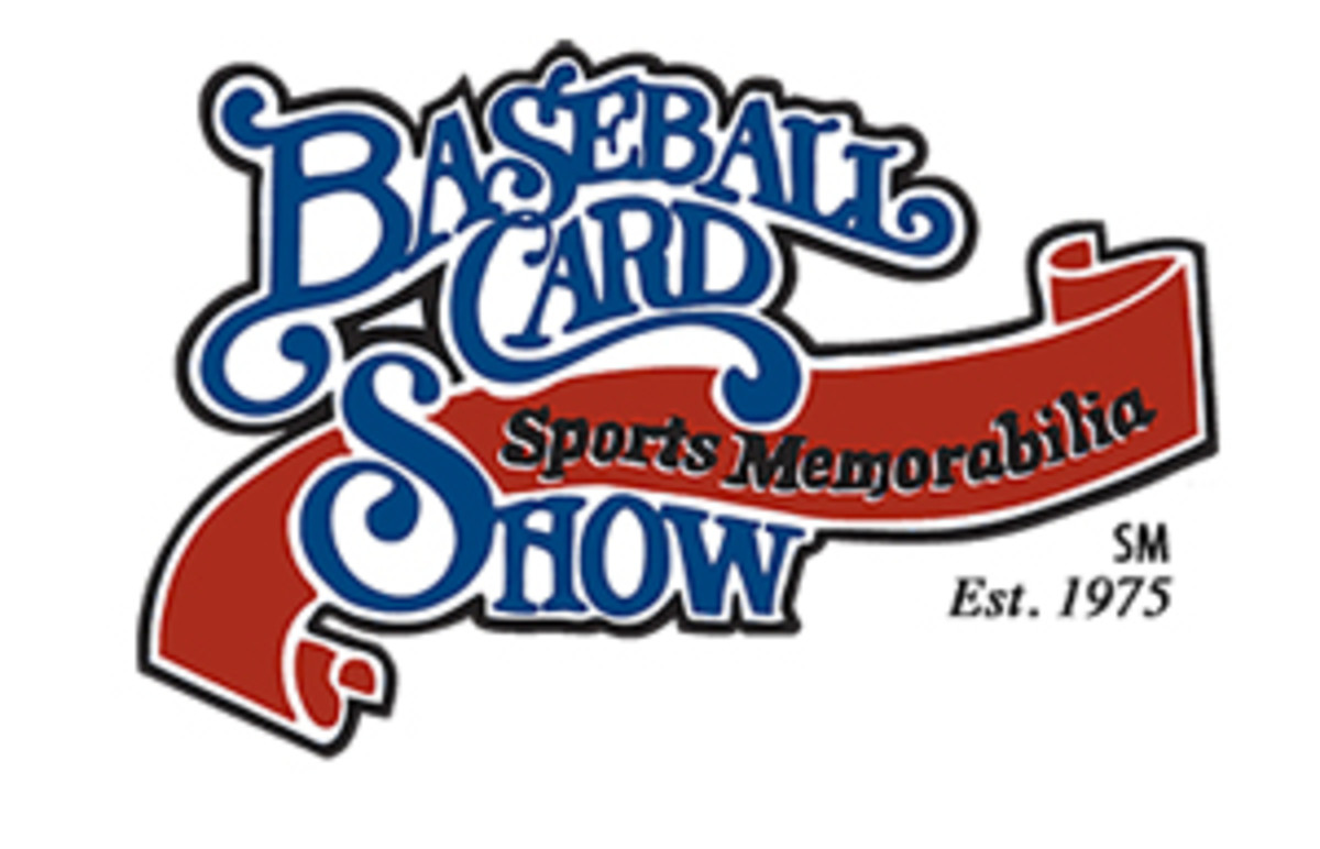 Philadelphia Sports Card and Memorabilia Show