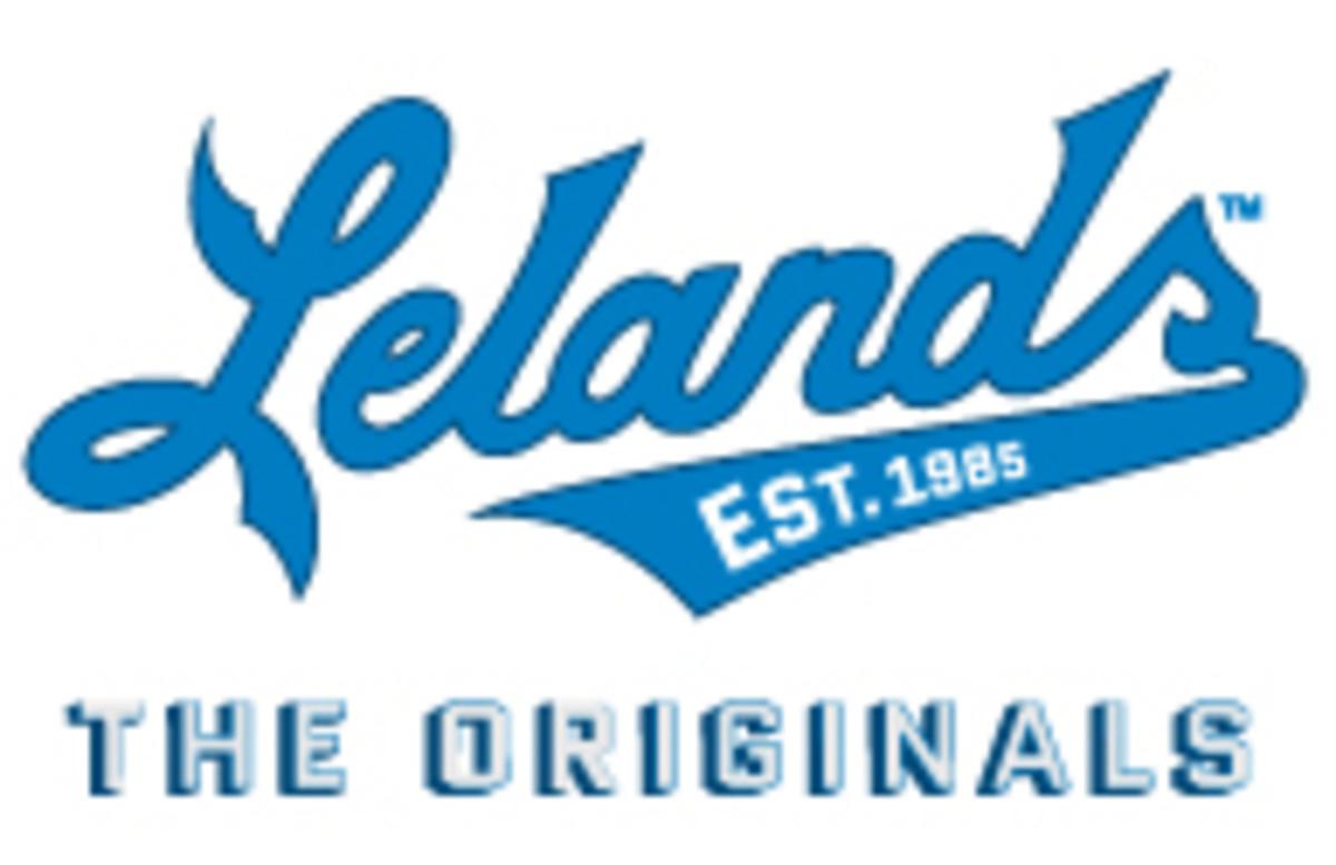 Lelands Est. 1985