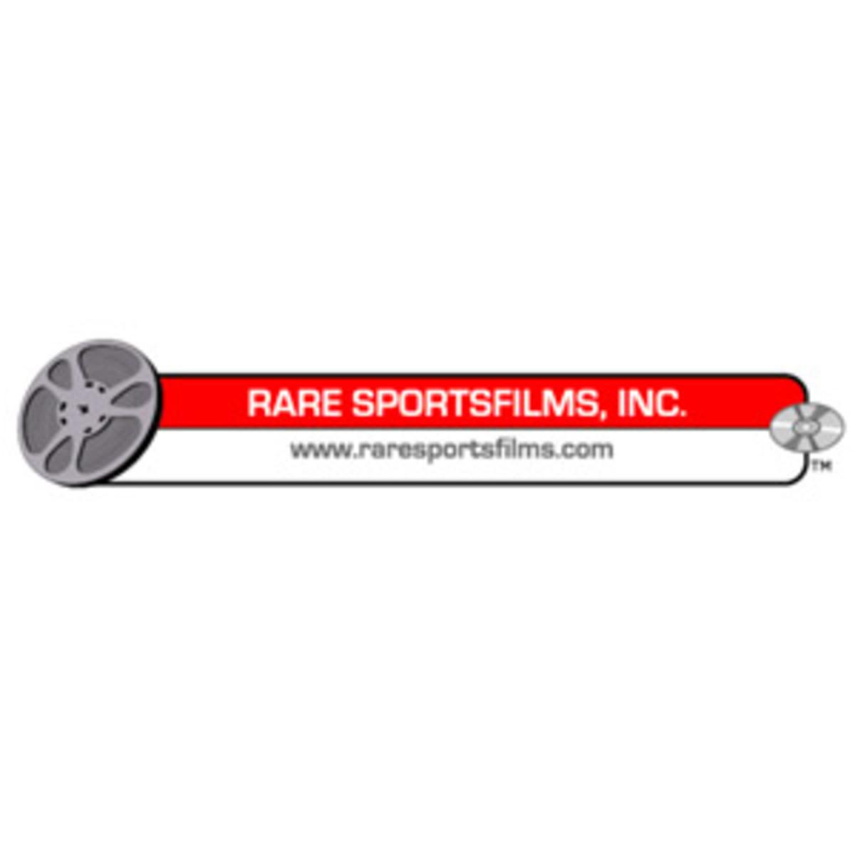 Rare Sports Films