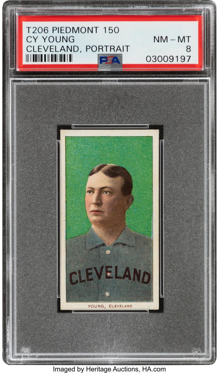 1909-11_T206_Piedmont_150_Cy_Young_Portrait_PSA_NM-MT_8_Heritage_Auctions