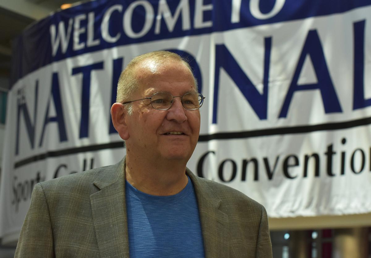 John Broggi National Corporate 2