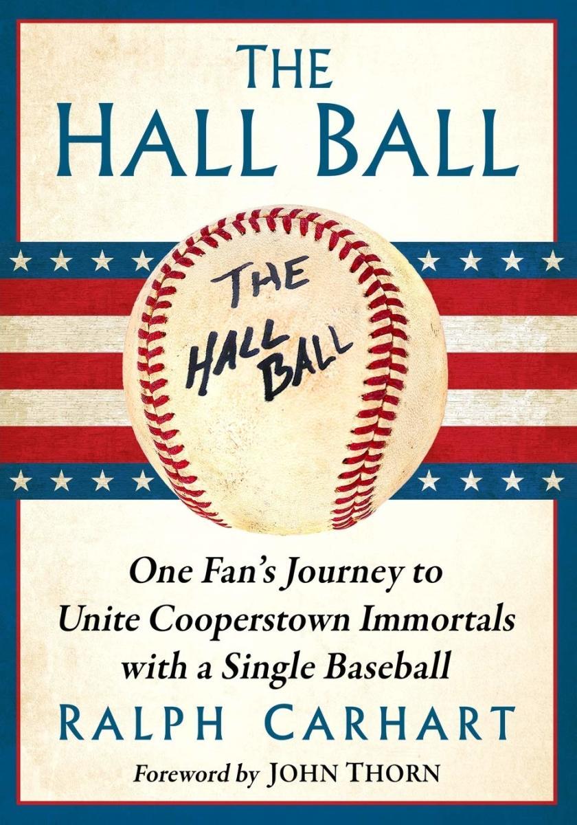 18 hall ball