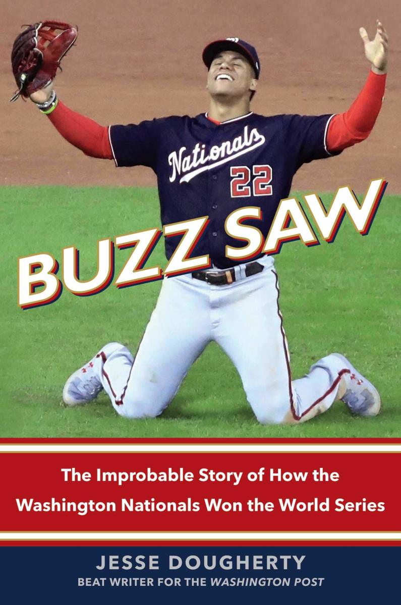 24 buzzsaw