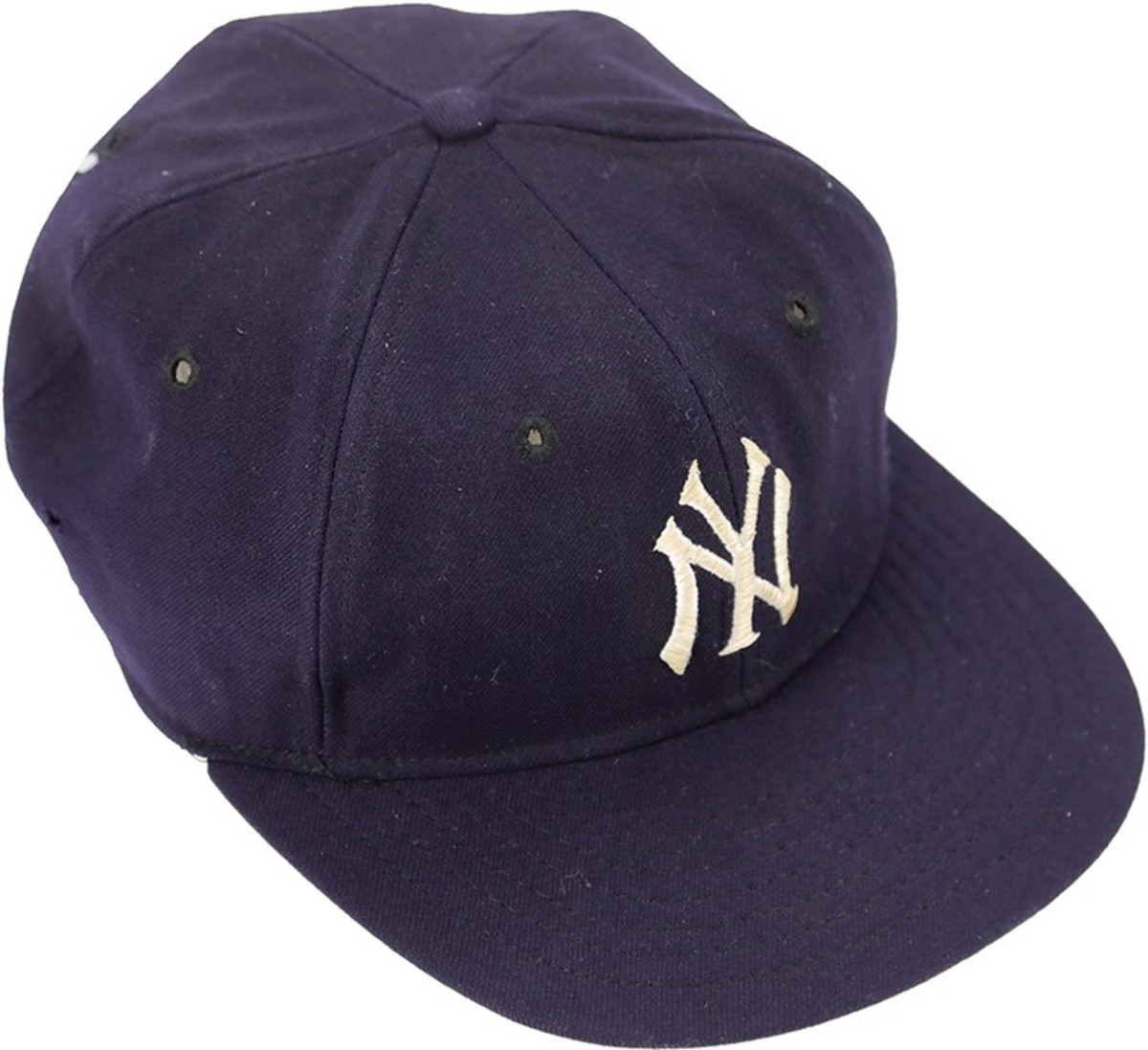 mantle cap