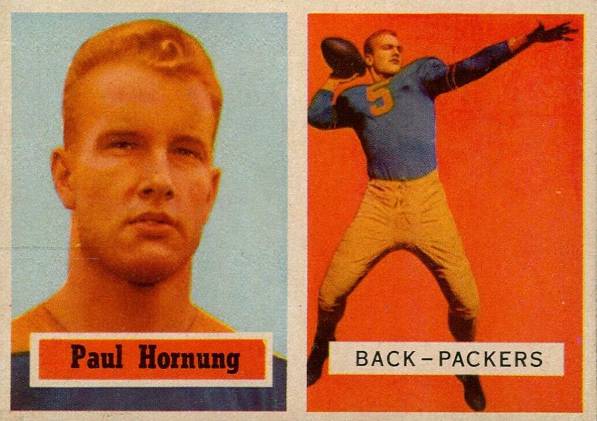 1-oa-1957-topps-hornung-rookie